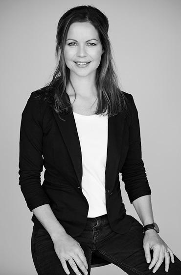Lene Overgaard Sørensen - UngeSporet