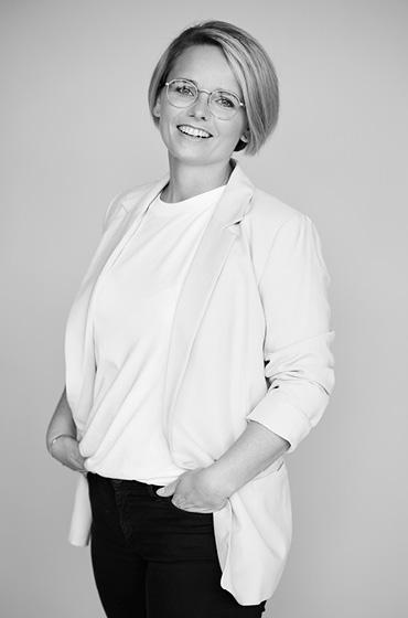 Marie-Louise Buhl Christiansen - UngeSporet
